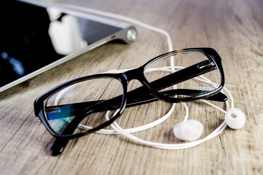 Gafas para la presbicia