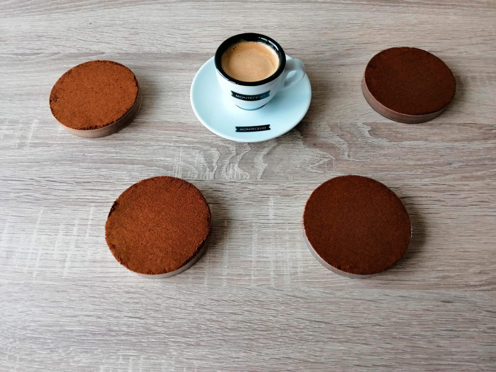 ¿Es importante medir el color del tueste del café?
