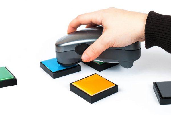 Laboratorio especialistas en la evaluación y medida del color