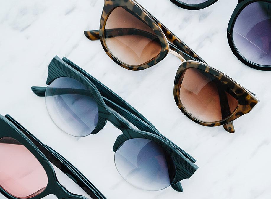 Categoría de filtro solar ¿qué debemos buscar al adquirir gafas de sol?