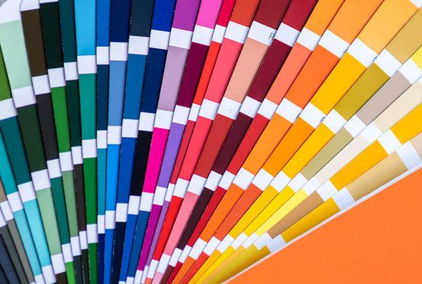El color y la colorimetría