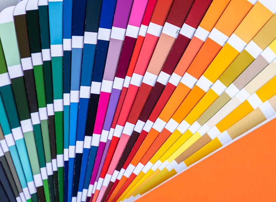 El interés de la medida del color en los controles de calidad