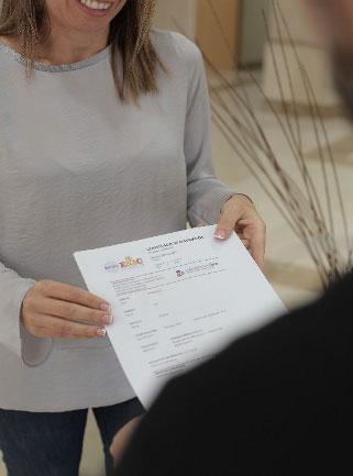 Ampliación de las acreditaciones ENAC en Laboratorios Eyco